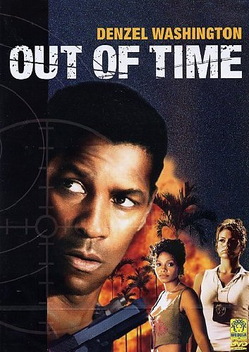 Out of time [IT Import]