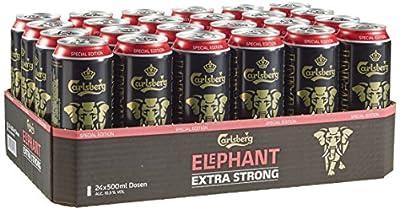 Carlsberg Elephant (24 x 0.5 l)