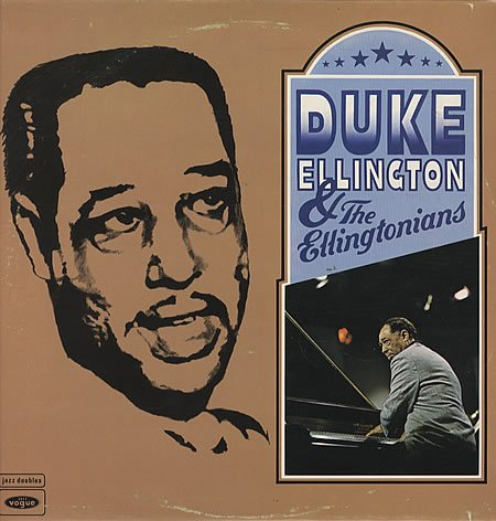Duke Ellington And The Ellingtonians