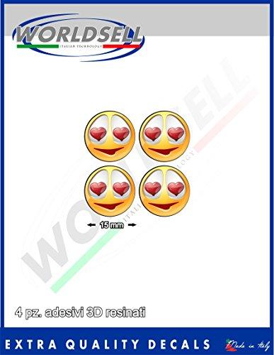 adesivo-resinato-effetto-3d-per-chiave-kit-4pz-da-15cm-emoticon-love-cuore-smack-smile-heart-sun