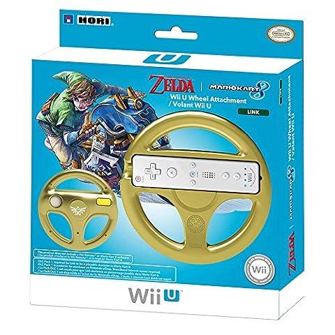 Mario Kart 8 Wheel - Link (Zelda) (Wii Wheel)