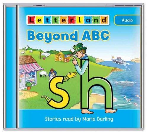 Beyond ABC: Stories Read by Maria Darling (Letterland)