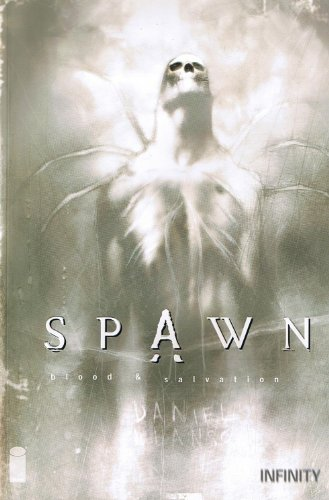 Spawn: Blood & Salvation