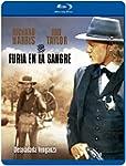 Con Furia En La Sangre [Blu-ray]