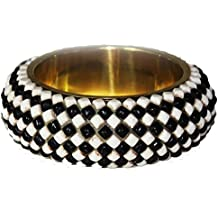 Zarood Black Ebony Excellence Bracelet For Women