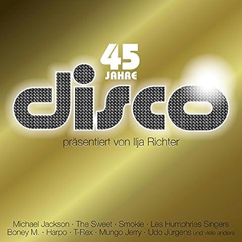 Nr.1 Hits der 70er (45 Jahre ZDF