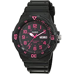 Reloj Casio Collection para Hombre MRW-200H-4CVEF