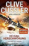 Die Kuba-Verschwörung: Ein Dirk-Pitt-Roman (Die Dirk-Pitt-Abenteuer, Band 23) bei Amazon kaufen