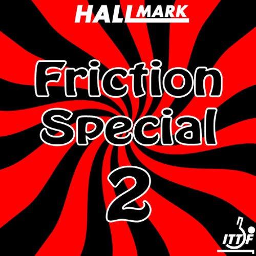 Friction Hallmark caoutchouc spécial 2