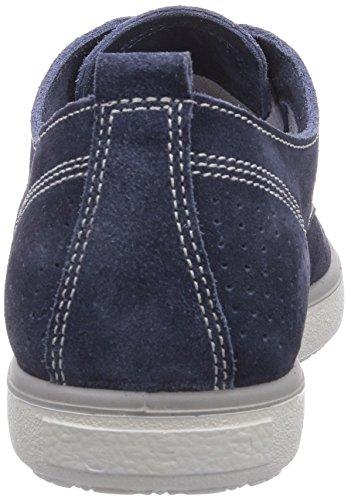 Igi&Co Usi 13740, Baskets Basses homme Bleu - Blau (BLU)