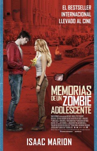 R y Julie (Memorias de un zombie adolescente) por Isaac Marion