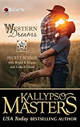 Western Dreams (Rescue Me Saga Extras #1) (English Edition)