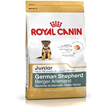 Royal Canin German Shepherd Junior 30 Dry Mix 12 kg