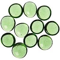 Arcane-Tinmen-20204-Gaming-Counter-Emerald-Green-30-Stck