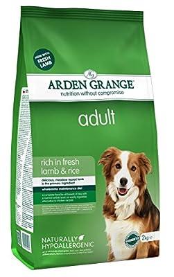 Arden Grange Light Adult Dog Food