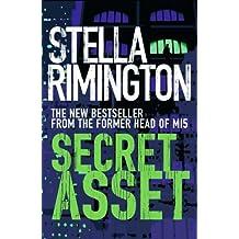 Secret Asset by Stella Rimington (2006-08-03)