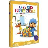 Lets Go Pocoyo - Vol. 1