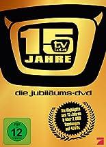 TV Total - 15 Jahre Jubiläums Box [4 DVDs] hier kaufen