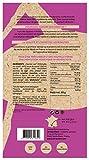Praline al cioccolato con insetti commestibili (Tenebrio)