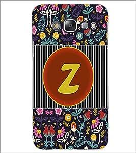 PrintDhaba GRANDbet Z D-3149 Back Case Cover for SAMSUNG GALAXY E7 (Multi-Coloured)