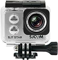 SJCAM SJ7Star Silver (hafıza kartı, yuva için hafıza kartı)
