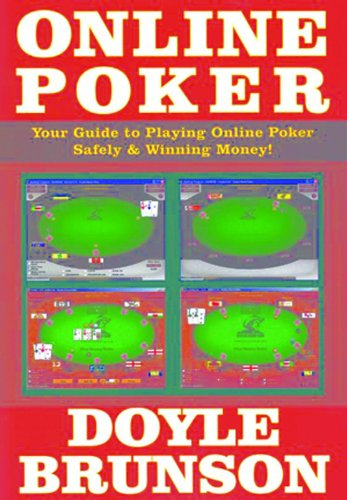 Online Poker (English Edition)