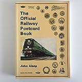 Official Railway Postcard Book