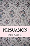Persuasion (Vintage Editions)