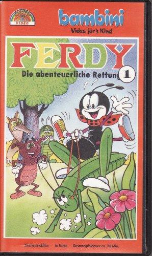 Ferdy 1 - Die abenteuerliche Rettung