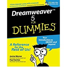 Dreamweaver® MX For Dummies®