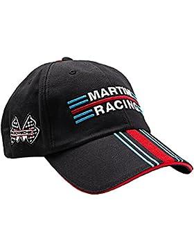 Porsche Martini Racing Baseball Cap Black #8 2016 Edition