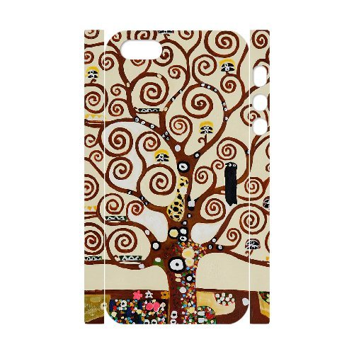 LP-LG Phone Case Of Tree of Life For iPhone 5,5S [Pattern-6] Pattern-6