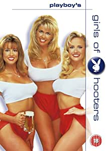 Playboy's Girls of Hooters [Import anglais]