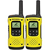 Motorola Tlkr T92 H2O PMR446 2-Way Walkie Talkie Waterproof Radio Twin Pack with Travel Case