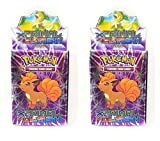 #4: Oytra Pokemon Cards XY Primal Clash | Playing Cards box for Kids, Children | Trading Card Game (Quantity 2)