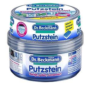 Dr. Beckmann Putzstein, Universalreiniger für den ganzen Haushalt