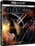 First Man - Le Premier Homme sur la Lune [4K Ultra HD + Blu-ray]