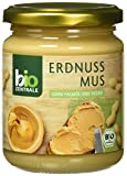 biozentrale Erdnussmus, 3er Pack (3x250 g)