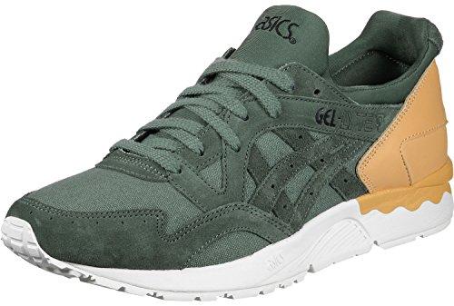 Asics Gel-Lyte V, Sneaker Uomo Verde