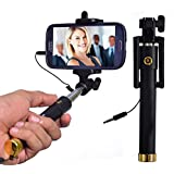 Goods Selfie Stick For All Smart Phones & Iphones - Selfie Stick With Soft Grip For Mobile Safety (Large Size Long Selfie Stick) - B07BPK8KWQ