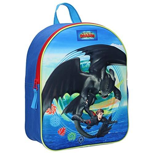 Dragons Modern Azul (Blue)