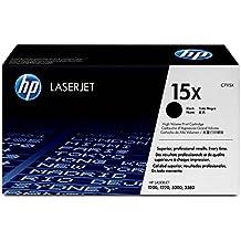 HP LaserJet Cartouche d'encre Noir 540 Pages C7115X