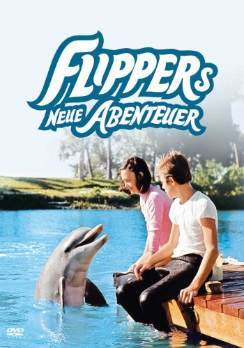 Flippers neue Abenteuer (Dvd-flipper)