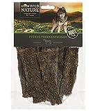 Dehner Wild Nature Hundesnack, Pferde-Trockenfleisch, 100 g