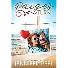 Paige's Turn (English Edition)