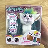 Besimple Wrapples Electronics Plush Animals Furry Pets (S-Una)