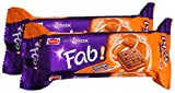 #4: Easy Day Combo - Hide and Seek Fab Cookies Choco Chip (Orange), 100g (Pack of 2) Promo Pack