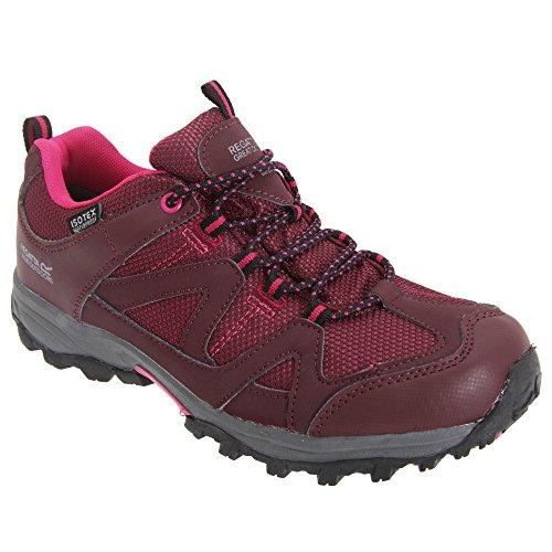 Regatta Gatlin - Chaussures de marche - Enfant Figue