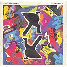 Automanikk by Guy Called Gerald (1990-05-29)