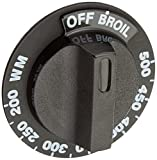 Best General Electric electric range - General Electric WB3X5793 Range/Stove/Oven Thermostat Knob Review